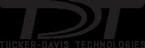 Tucker-Davis Technologies Logo